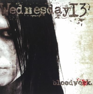 Wednesday 13 - Bloodwork (LP)