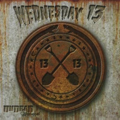 Wednesday 13 - Undead Unplugged (LP)