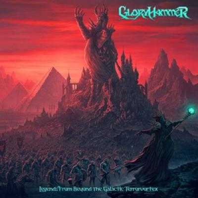 Gloryhammer - Legends From Beyond The Galactic Te