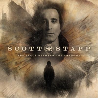 Scott Stapp - The Space Between The Shadows (LP)