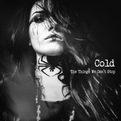 Cold - The Things We Cant Stop (LP)