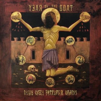 Year Of The Goat - Novis Orbis Terrarum Ordinis (2LP)