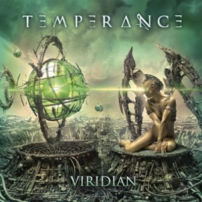 Temperance - Viridian (LP)