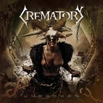 Crematory - Unbroken (2LP)