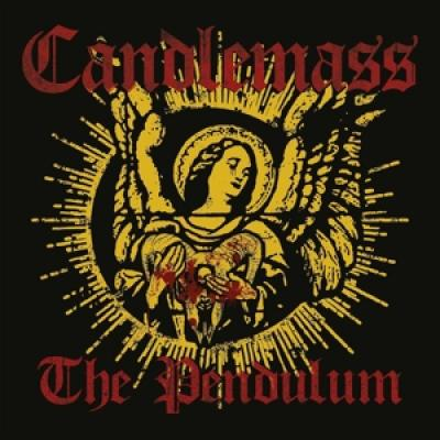 Candlemass - The Pendulum Ep (12INCH)