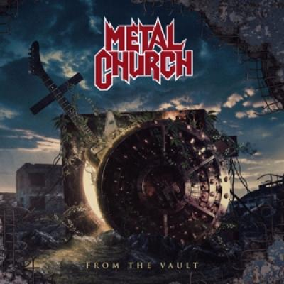 Metal Church - From The Vault (2LP)