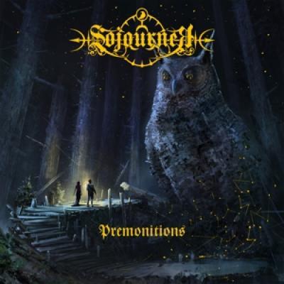 Sojourner - Premonitions (2LP)