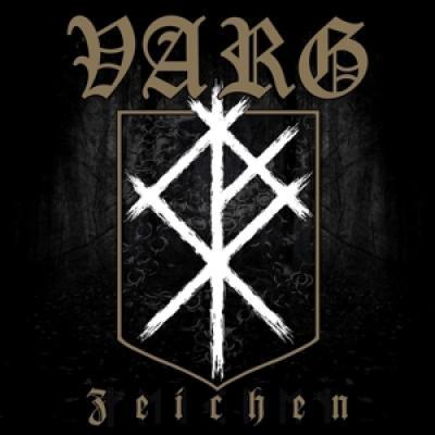 Varg - Zeichen (2LP)