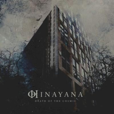 Hinayana - Death Of The Cosmic (LP)