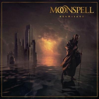 Moonspell - Hermitage (2LP)
