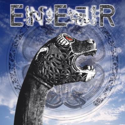 Einherjer - Dragons Of The North (LP)