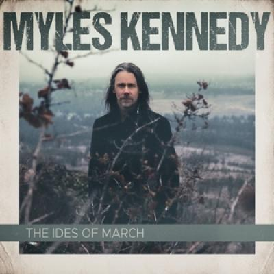Myles Kennedy - The Ides Of March (Grey Vinyl) (2LP)