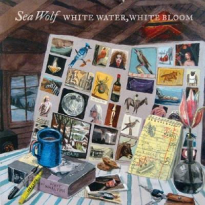 Sea Wolf - White Water, White Bloom (2LP)