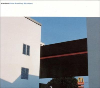 Caribou - Start Breaking My Heart (LP+CD)