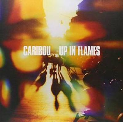Caribou - Up In Flames (LP+CD)