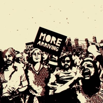 Korwar, Sarathy - More Arriving (Transparent Red) (LP)