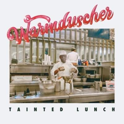 Warmduscher - Tainted Lunch (Red) (LP)