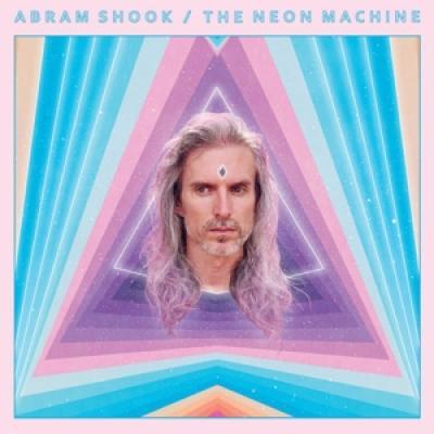 Shook, Abram - The Neon Machine (Neon Purple) (LP)