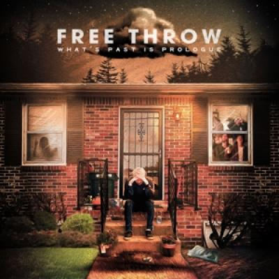 Free Throw - What'S Past Is Prologue (LP)