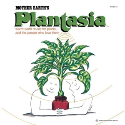 Garson, Mort - Mother Earth'S Plantasia (LP)