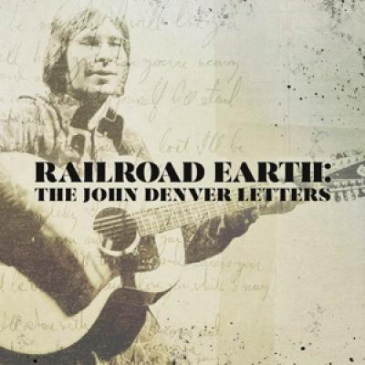 Railroad Earth - The John Denver Letters (7INCH)