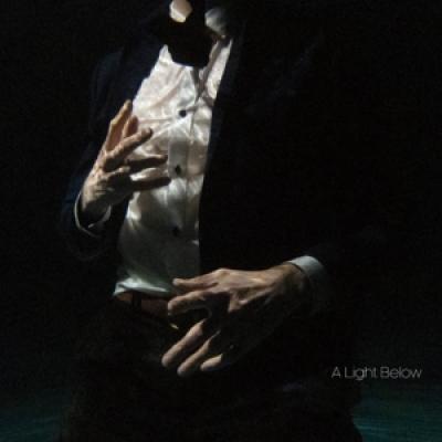 Tignor, Christopher - A Light Below (LP)