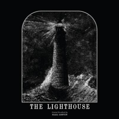 Korven, Mark - The Lighthouse (Clear Vinyl) (LP)