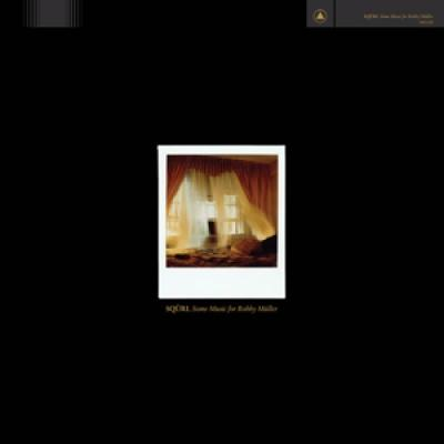 Squrl - Some Music For Robby Muller (Gold Vinyl) (LP)