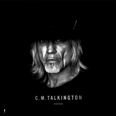 Talkington, C.M. - Not Exactly Nashville (LP)