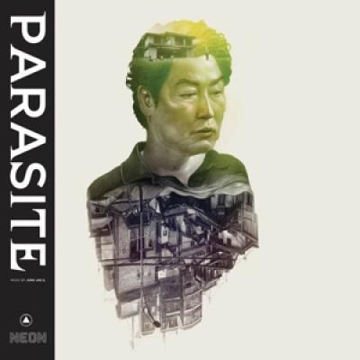 Jung Jae Il - Parasite (Ost / Green Grass Vinyl) (2LP)