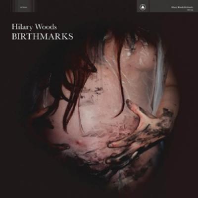 Woods, Hilary - Birthmarks (Dark Red Vinyl) (LP)