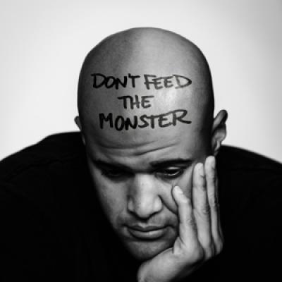 Homeboy Sandman - Don'T Feed The Monster (2LP)