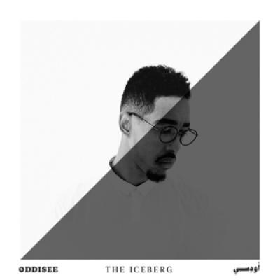 Oddisee - Iceberg (LP)