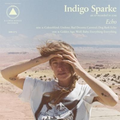 Indigo Sparke - Echo (Red) (LP)