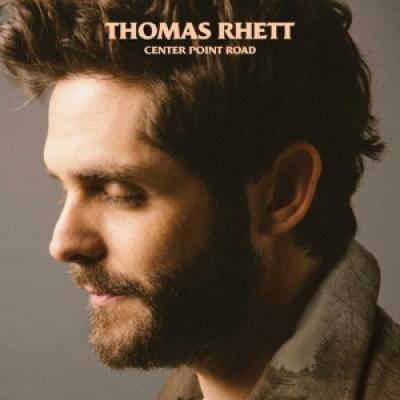 Rhett, Thomas - Center Point Road CD