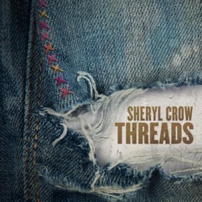 Crow, Sheryl - Threads (2LP)