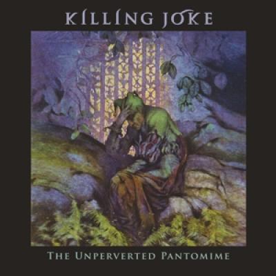 Killing Joke - Unperverted Pantomime (Transparent Purple Vinyl) (2LP)