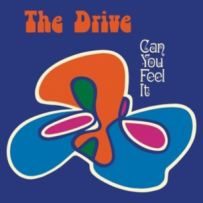 Drive - Can You Feel It? (LP)