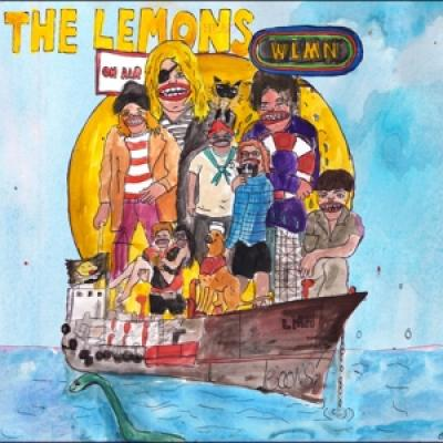 Lemons - Wlmn (LP)