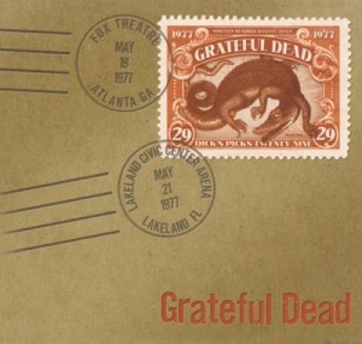 Grateful Dead - Dick'S Picks Vol.29 (6CD)