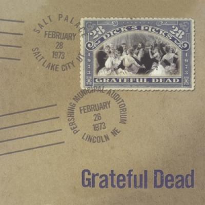 Grateful Dead - Dick'S Picks Vol.28 (4CD)