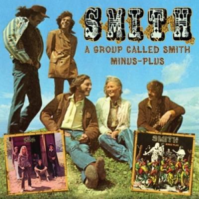 Smith - A Group Called Smith/Minus-Plus