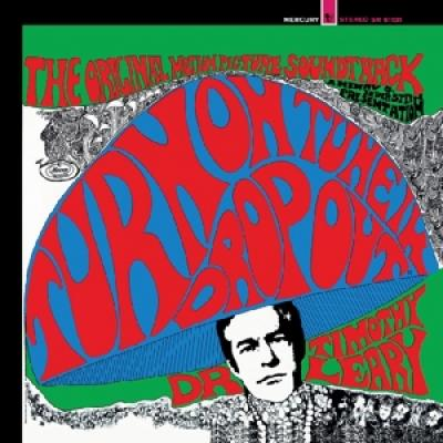 Ost - Turn On, Tune In, Drop Out (Red/Blue/Green Vinyl) (LP)
