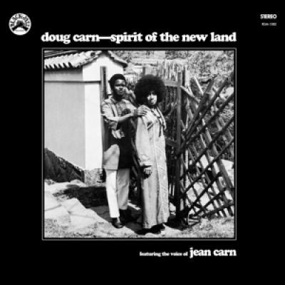 Carn, Doug - Spirit Of The New Land (LP)