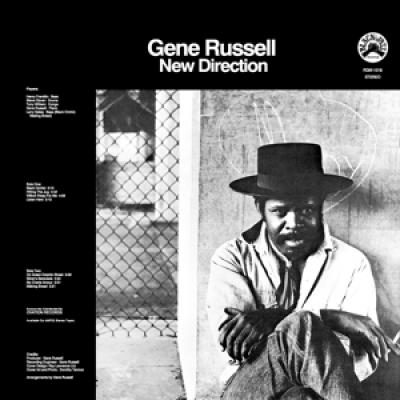 Gene Russell - New Direction (Remastered (LP)