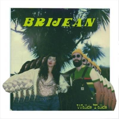 Brijean - Walkie Talkie (LP)