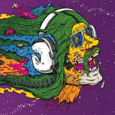 Roadsaw - Tinnitus The Night (LP)