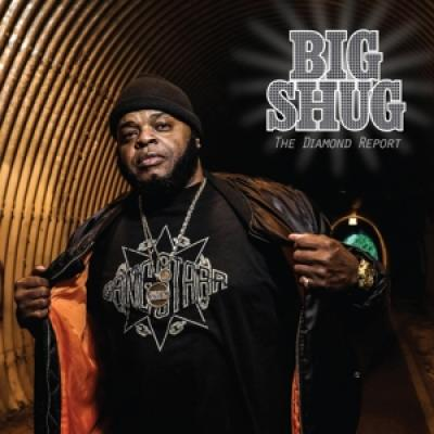 Big Shug - Diamond Report