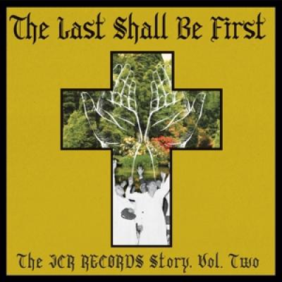 V/A - Last Shall Be The First (LP)