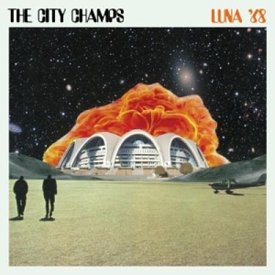 City Champs - Luna '68 (LP)